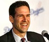 Book Paul DePodesta for your next corporate event, function, or private party.