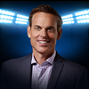 Book Colin Cowherd for your next event.