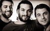 Book Swedish House Mafia for your next event.