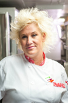 Book Anne Burrell for your next event.