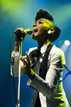 Book Janelle Monae for your next corporate event, function, or private party.