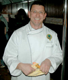 Book Chef Robert Irvine for your next event.