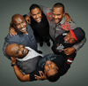 Book The Three Tenors Of Take 6 for your next event.