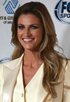 Book Erin Andrews for your next corporate event, function, or private party.