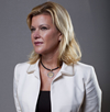 Book Meredith Whitney for your next event.