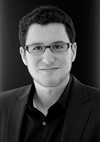 Book Eric Ries for your next event.