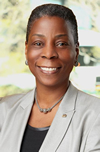 Book Ursula Burns for your next event.