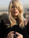 Book Amanda De Cadenet for your next event.