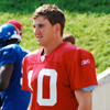 Book Eli Manning for your next corporate event, function, or private party.
