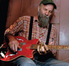 Book Seasick Steve for your next corporate event, function, or private party.
