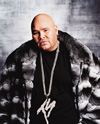 Book Fat Joe for your next event.