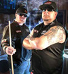 Book Moonshine Bandits for your next event.
