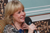 Book Kathy Reichs for your next corporate event, function, or private party.