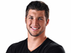 Book Tim Tebow for your next corporate event, function, or private party.