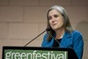 Book Amy Goodman for your next event.