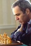 Book Garry Kasparov for your next event.