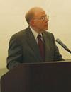 Book John McLaughlin (Speaker) for your next event.