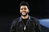 Book The Weeknd for your next corporate event, function, or private party.