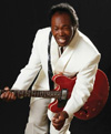 Book Will Glover As Chuck Berry for your next event.