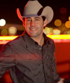 Book Aaron Watson for your next event.