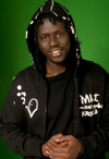Book Emmanuel Jal for your next event.