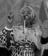 Book Rita Marley for your next event.