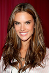 Book Alessandra Ambrosio for your next corporate event, function, or private party.