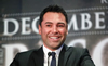Book Oscar De La Hoya for your next corporate event, function, or private party.