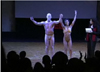 Book Pilobolus for your next event.