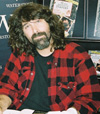 Book Mick Foley for your next event.