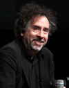 Book Tim Burton for your next corporate event, function, or private party.