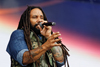 Book Ky-Mani Marley for your next corporate event, function, or private party.