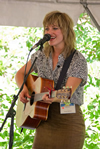 Book Anais Mitchell for your next event.