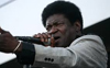 Book Charles Bradley for your next event.