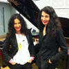 Book Katia & Marielle Labeque for your next corporate event, function, or private party.