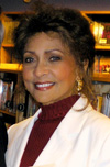 Book Janet Langhart Cohen for your next corporate event, function, or private party.
