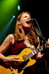 Book Susan Tedeschi for your next corporate event, function, or private party.