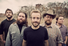 Book Trampled By Turtles for your next corporate event, function, or private party.