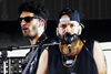 Book Chromeo for your next event.