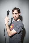 Book Beardyman for your next corporate event, function, or private party.