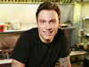 Book Chuck Hughes for your next corporate event, function, or private party.