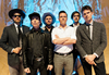 Book Old Crow Medicine Show for your next event.