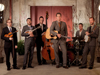 Book Steep Canyon Rangers for your next corporate event, function, or private party.