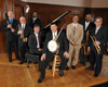 Book Don Vappie's Creole Serenaders for your next event.