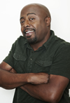 Book Donnell Rawlings for your next event.