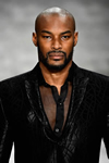 Book Tyson Beckford for your next event.