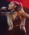 Book Ariana Grande for your next event.