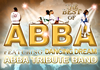 Book Dancing Dream - Abba Tribute Band for your next event.