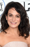 Book Jenny Slate for your next corporate event, function, or private party.