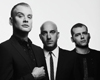 Book Alkaline Trio for your next event.